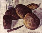 Anatoly Turovsky - Bread and Salt