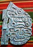 Michael L. Selley - PLAQUE of TLALOC