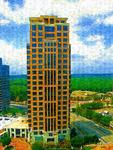 Michael Groff - Atlanta Art Photo Painting
