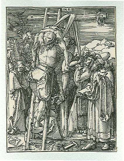 Artwork >> James Stow >> Albrecht Durer