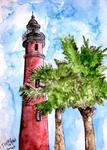 Derek Mccrea - Ponce de Leon Inlet Florida Lighthouse