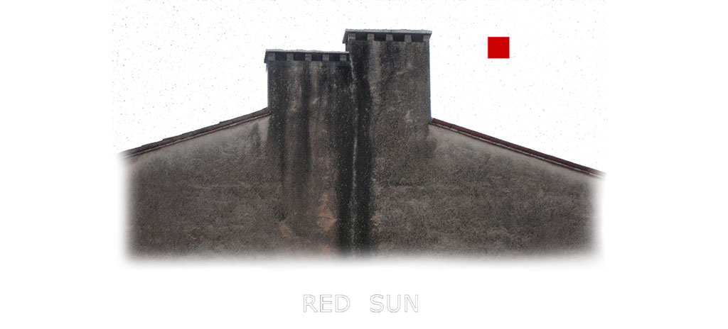 Artwork >> Vladanovic >> red sun 1