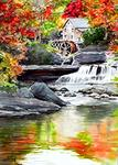 Phil Hilton - Glade River Grist Mill