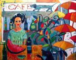 Bartosz Fraczek - Cafe under dog