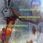 Dorveaux Marie - the Rabbit it is  me