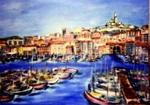 Pierre Henry - old port -Marseille