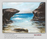 Ehab Lotfi - sea rock 1