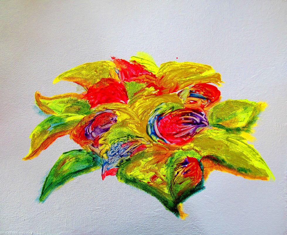 Artwork >> Art For Export >> flowers