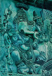Classical Indian Art Gallery - LORD GANESHA