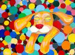 Iris Piraino - puppy dreams