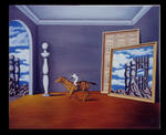 Hector Toro - Magritte otherwise