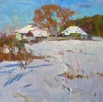 Alexey Dmitriev - A winter day