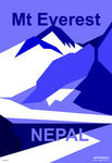 Asbjorn Lonvig - Mt Everest - Nepal