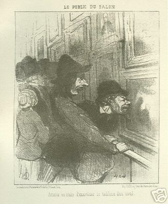 Artwork >> James Stow >> H. Daumier