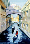 Paradis Studio - The Bridge of Sighs, Venice