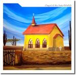 André Kock - Alto Vista little church chapel Aruba