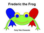 Asbjorn Lonvig - Frederic the Frog