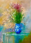 Galerie D Art Zneidi - The Bouquet NZ10