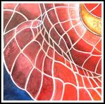 Ginette Doyen - spiderman