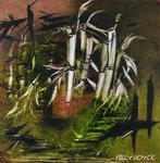 Billy Joyce - garden zen