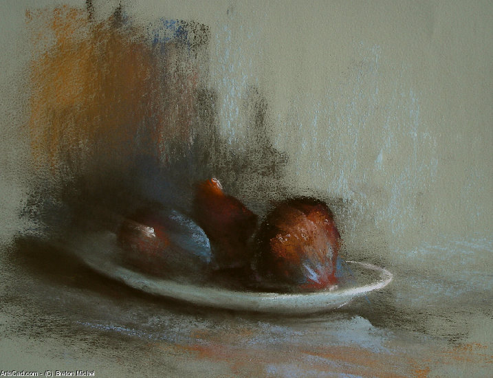 Artwork >> Breton Michel >> figs