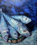 Pierre Vanmansart - - MACKEREL -