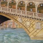 Arzoumanian Anais - Below the Rialto