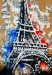Jean-Henri Art - eiffel tower