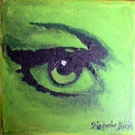 Stephanie Durbic - The eye 12