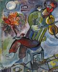 Annette Du Plessis - A tribute to Marc Chagal