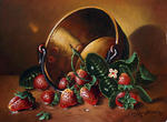 Dusan Vukovic - strawberries