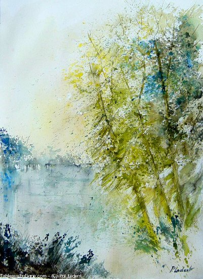 Artwork >> Pol Ledent >> water color 03   06