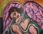 Ruth Olivar Millan - Cuca - Angels that Protect Us