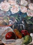 Dorothy Siclare - Flowers and Fruit