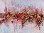 Mimouni Hassan - Reves fish