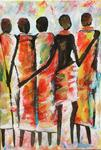 Simon Mgogo - womans