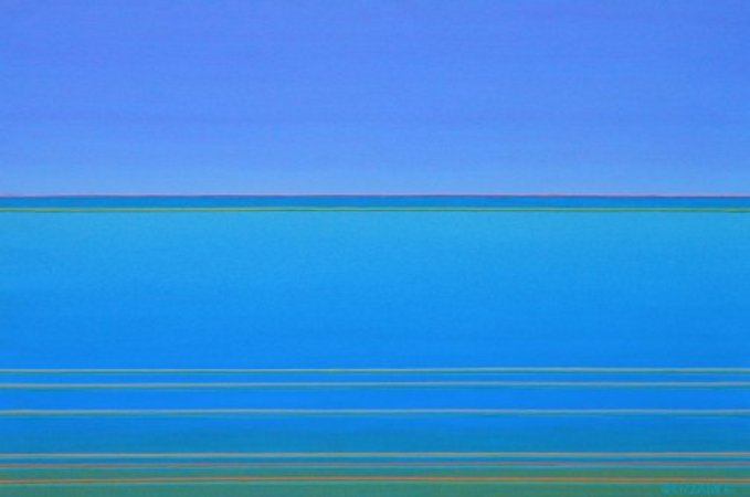 Artwork >> Ernie Gerzabek >> Waterside shift 3 (589)