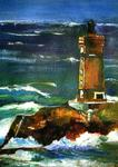 Annie Predal - The Lighthouse