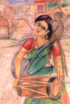 Classical Indian Art Gallery - HUNGRY ARTIST