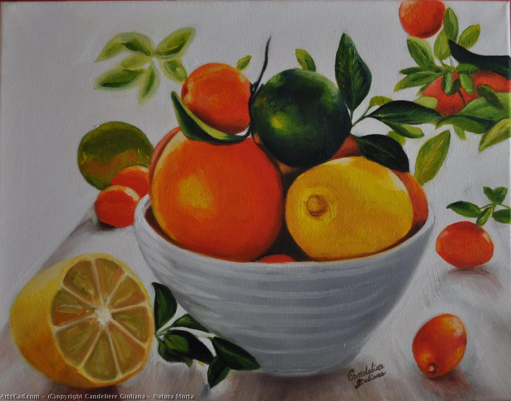 Artwork >> Candeliere Giuliana >> Still Life