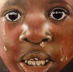 Tomas Castaño - child in crying