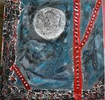 Natacha Vanhoolandt - Moonlight Shadow