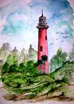 Derek Mccrea - Jupiter Florida Lighthouse