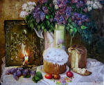 Екатерина Лысова - Easter light