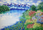 Christine Ripart - Lake