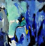 Pol Ledent - abstract 8821204