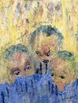Mireille Dubois-Vanhove - What are my childrens become -