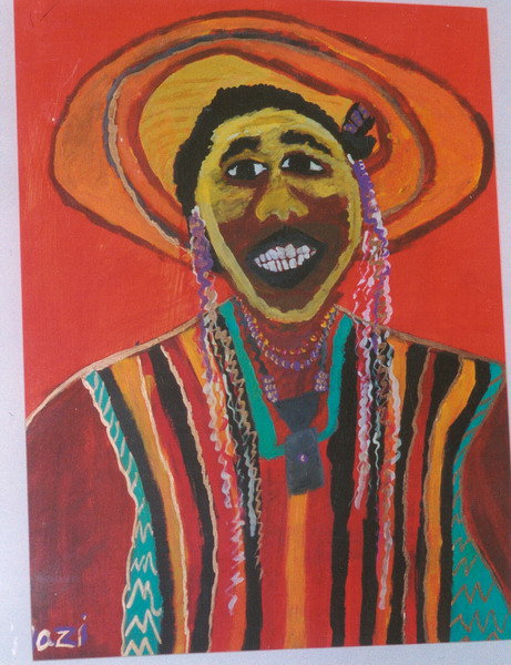 Artwork >> Nazzi Art Gallery >> Culture