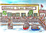 Leonard Shane - Wonderful Granville Island