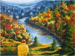 Denise Gagnon - clear up and  autumn